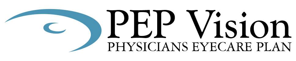 Pep Vision logo